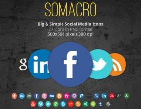 盘点哪些国外社交媒体可以为外贸网站做推广?